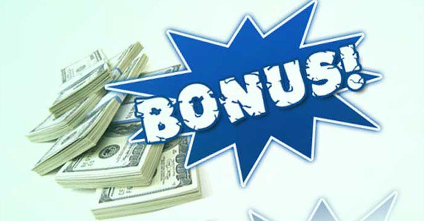 Виды бонусов на бинарные опционы