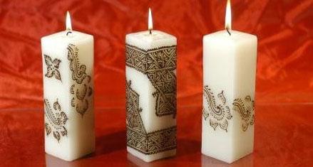 Стратегия для бинарных опционов - Три свечи