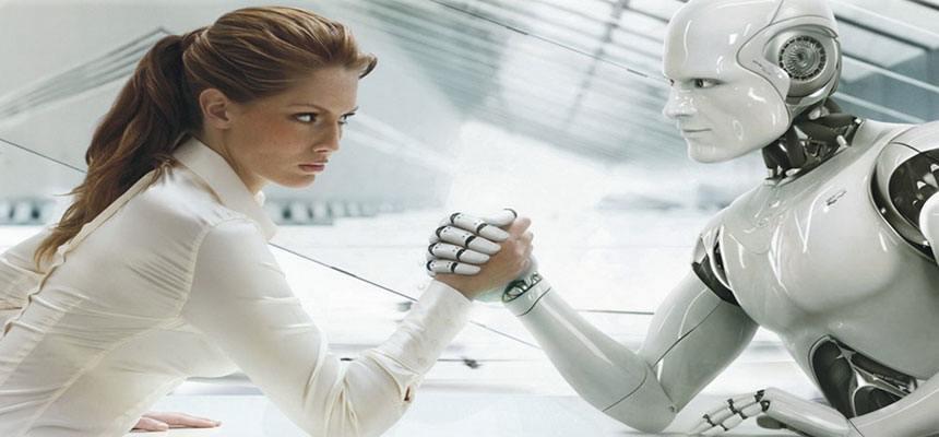 Преимущества роботов