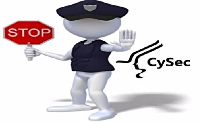 Основная информация о регуляторе Cysec