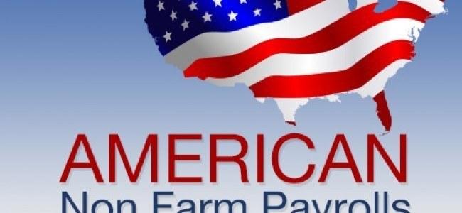 Стратегия non-farm-payrolls