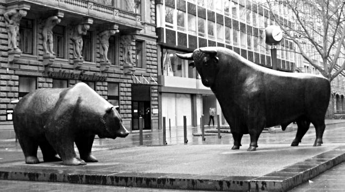 Быки и медведи - различия торговли