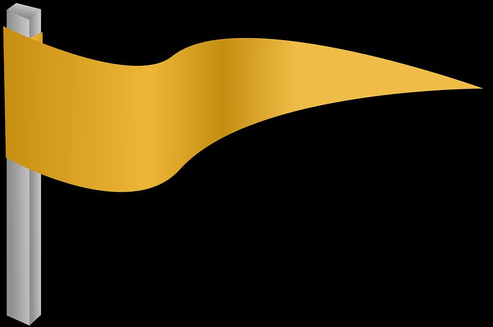 Фигуры флаг и вымпел для бинарных опционов