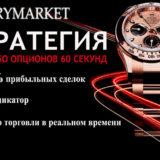 Стратегия BinaryMarket