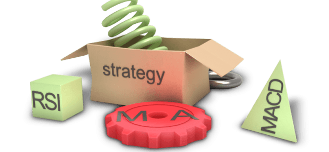 тестер стратегий