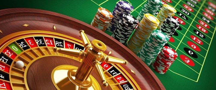 Бинарные опционы - казино